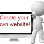 Design Your Own Website Today
