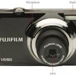 Fujifilm FinePix JV300 – A Guide