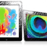 4 Essential iPad 4 Apps for Artists