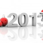 Awesome Wallpaper: Happy New Year 2013