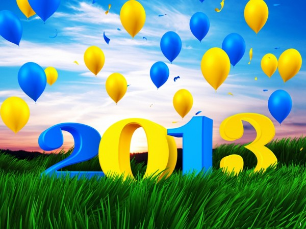 New-Year-2013-Wallpapers-Best-Collection-Of-2013-Wallpapers-HD