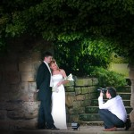 Why It's Sensible To Hire A Professional Wedding Photographer
