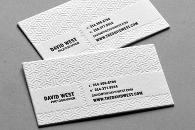 20 creative psd business card design inspiration edesign tuts this is a beautiful embossed card reheart Image collections