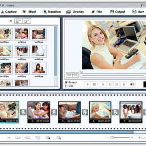 Top Five Free Video Editing Softwares