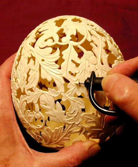 eggshell creativity 3