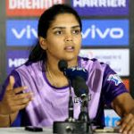 Veda Krishnamurthy's Accomplishments in Cricket