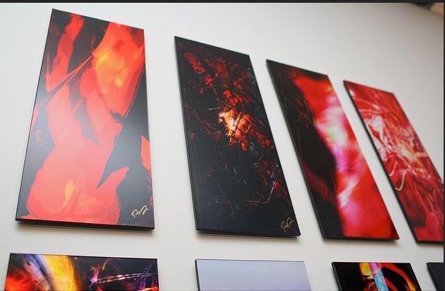 Ideas for canvas prints