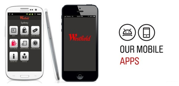 Our Mobile Apps