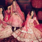 These Lehengas Will Set Goals For Your Big Day